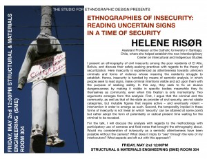 Helene Risor Flier