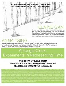 Tsing & Gan Poster